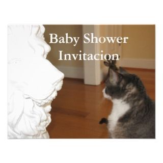 Invitaciones Baby Shower Personalized Invitations