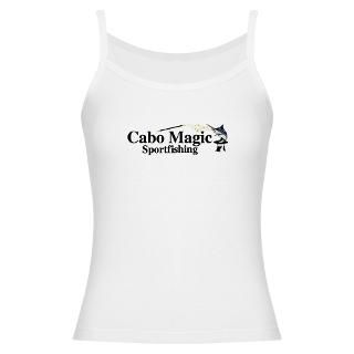 Cabo Magic Original 1999 Design Womens Tank Top