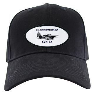 Uss Abraham Lincoln Hat  Uss Abraham Lincoln Trucker Hats  Buy Uss