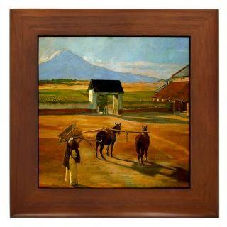 Salvador Dali Framed Art Tiles  Buy Salvador Dali Framed Tile