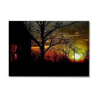 view larger sunset at round knob massac county illinois $ 4 85 qty