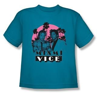 Miami Vice Gifts & Merchandise  Miami Vice Gift Ideas  Unique