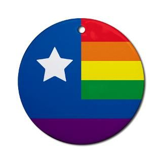 USA Gay Flag (one star)  Seras Island Gay and Lesbian Shop