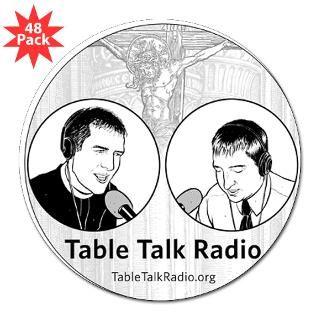 table talk radio sticker bumper 50 pk $ 97 00 table talk radio sticker