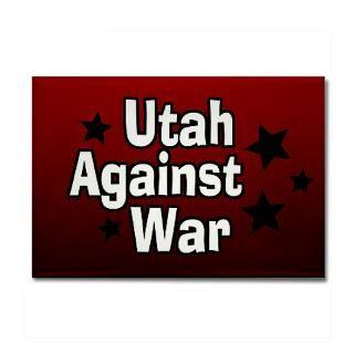 Utah  50 State Political Campaign Bumper Stickers