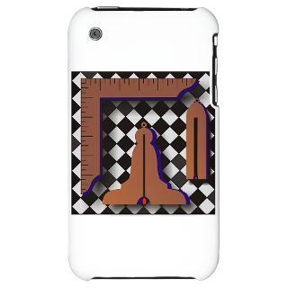 Masonic Working Tools No. 1 iPhone 3G Hard Case
