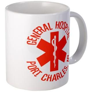 General Hospital Merchandise & Clothing