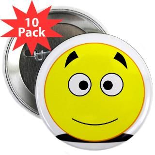 25 magnet 10 pack $ 19 99 smiley face 2 25 button 100 pack $ 105 99