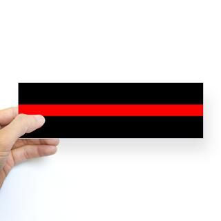 THIN RED LINE SHIRTS  STICKERS  BUTTONS  HOME/OFFICE