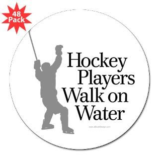 Walk On Water 2.25 Magnet (10 pack)
