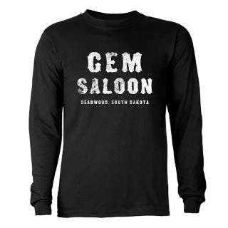 Saloon Long Sleeve Ts  Buy Saloon Long Sleeve T Shirts