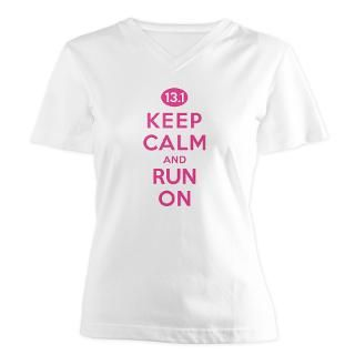 Keep Calm And Run On T Shirts  Keep Calm And Run On Shirts & Tees