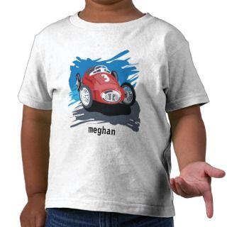 Birthday Shirt   Race Car Shirt