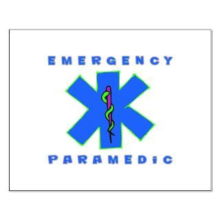 Emergency Paramedic  My Real Heroes Shirts & Gifts