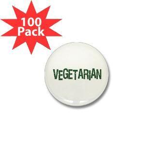 vegetarian cool logo mini button 100 pack $ 137 50