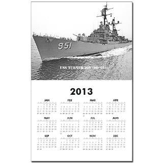THE USS TURNER JOY (DD 951) STORE