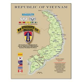 RVN 1967 1970   173d Airborne, 1st Cavalry, and 4th Infantry