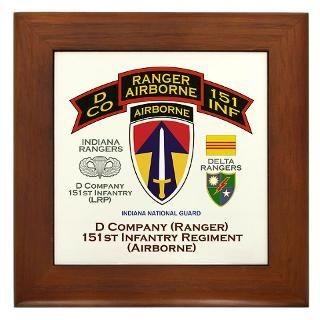151 (Ranger), 2d Field Force Vietnam