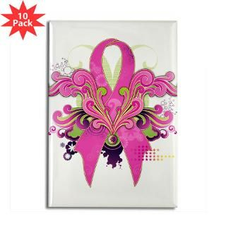 Retro Breast Cancer Pink Ribbon  Madhouse And More Store