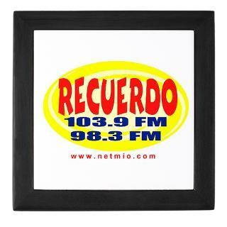 Recuerdo 103.9FM & 98.3 FM KRCD Los Angeles Radio : Recuerdo 103.9FM