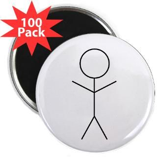 pack $ 152 69 stick figure magnet $ 3 13 stick figure 2 25 magnet 10