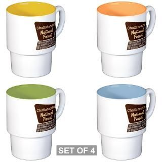 Forest Service Mugs  Buy U. S. Forest Service Coffee Mugs