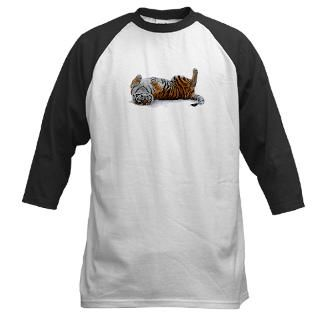 Tiger Long Sleeve Ts  Buy Tiger Long Sleeve T Shirts