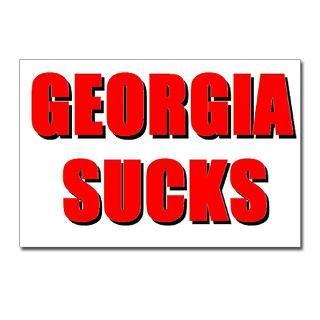Georgia Sucks  Georgia Sucks