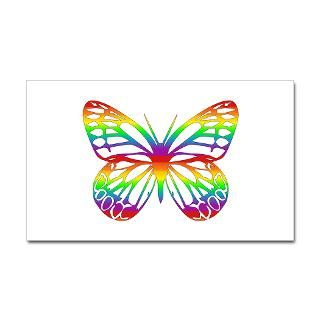 Rainbow Butterfly Designs  Lesbian & Gay Pride Gifts   Pride Events