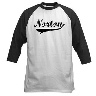 Norton Long Sleeve Ts  Buy Norton Long Sleeve T Shirts