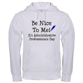 Administrative Assistant Day Hoodies & Hooded Sweatshirts  Buy