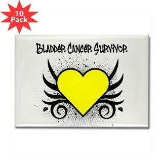 Bladder Cancer Survivor Tattoo Shirts & Gifts  Shirts 4 Cancer