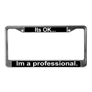 Hot Rod License Plate Frame  Buy Hot Rod Car License Plate Holders