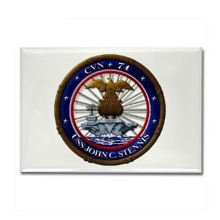US Navy USS John C. Stennis CVN 74 Gifts  USA NAVY PRIDE