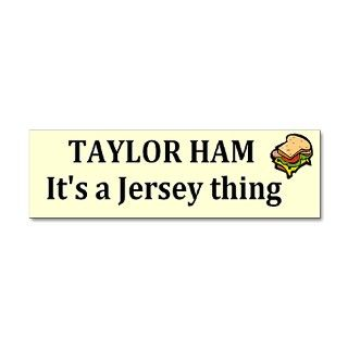 Birthday Gifts  Birthday Wall Decals  Taylor Ham 20x6 Wall Peel