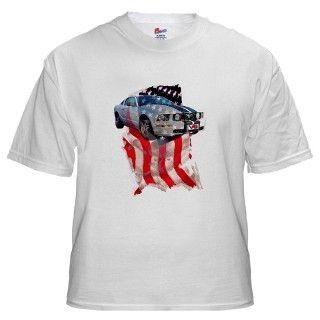 2012 Ford Mustang T Shirts  2012 Ford Mustang Shirts & Tees