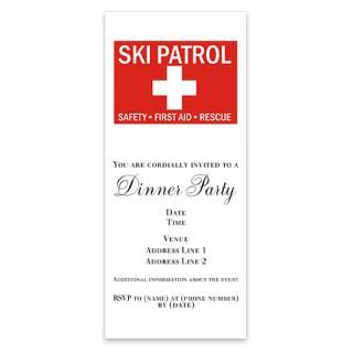 Ski Patrol Gifts & Merchandise  Ski Patrol Gift Ideas  Unique