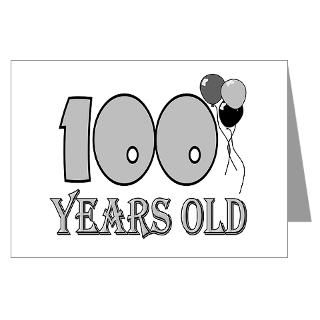 100Th Birthday Greeting Cards  Buy 100Th Birthday Cards