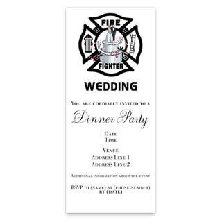 Firefighter Wedding In Wedding Supplies