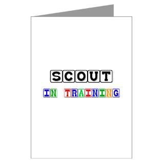 Girl Scouts Greeting Cards  Buy Girl Scouts Cards