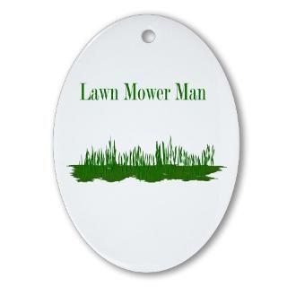 Lawn Mower Christmas Ornaments  Unique Designs