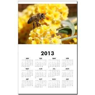 2013 Honey Bee Calendar  Buy 2013 Honey Bee Calendars Online
