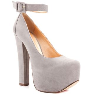 Boutique 9s Grey Nalanee   Light Grey for 139.99