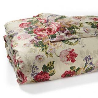Lauren Ralph Lauren Surrey Garden Floral Twin Duvet Cover