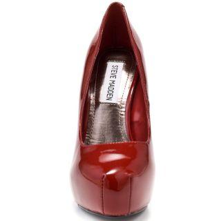 Russhh   Red Patent, Steve Madden, $85.49