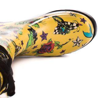 Baxterr   Tattoo Print, Betsey Johnson, $59.99