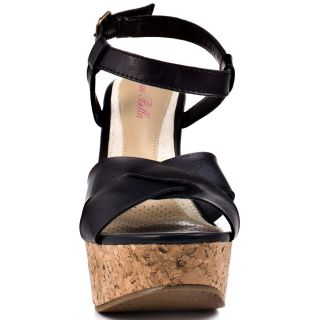Ciao Bellas Black Tatiana   Black for 59.99