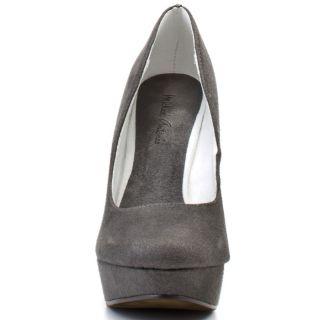 Gezana   Grey Suede Pu, Michael Antonio, $48.74