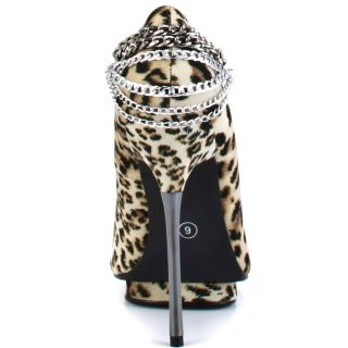 First Lady   Leopard, Luichiny, $80.99