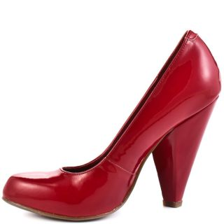 Sila 2   Red Patent, Kensie Girl, $50.99